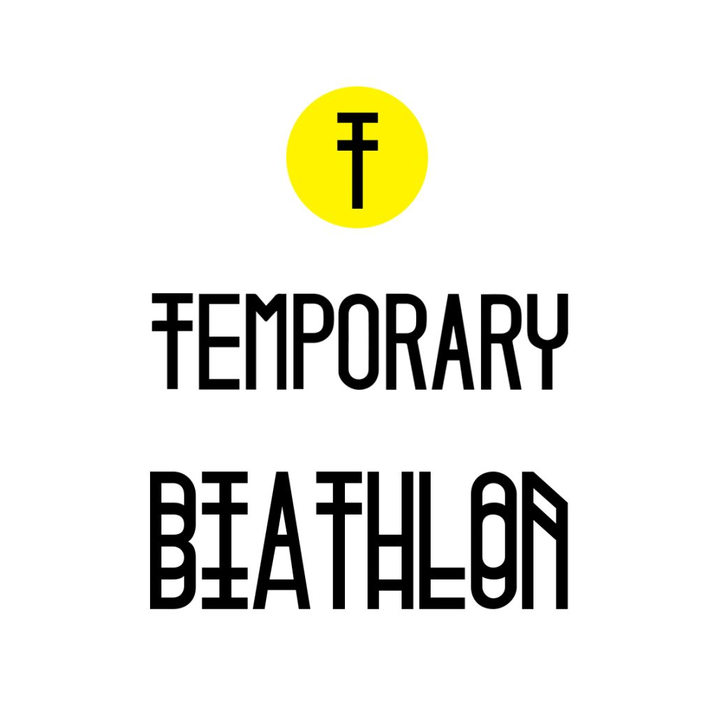 Super Eclectic – Temporary