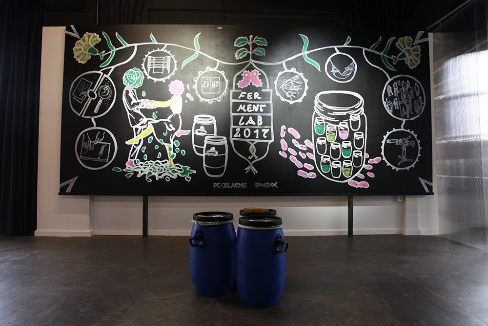 Super Eclectic – Ferment Lab