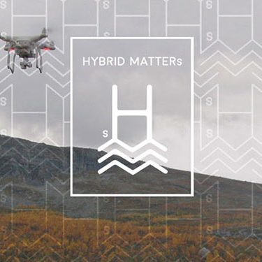 Super Eclectic – Hybrid Matters