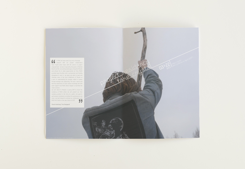 Super Eclectic – MoKs