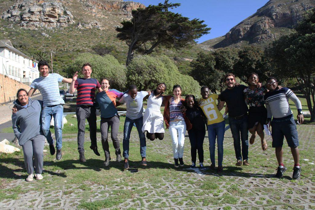 Super Eclectic – TReND in Africa
